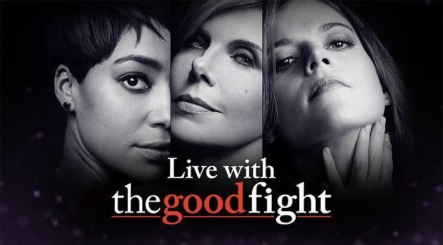 """""""The Good Fight"""" z drugim sezonem. Będziecie oglądać?"""