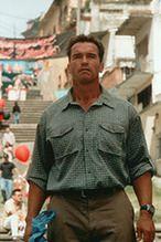 ''The Tomb'': Schwarzenegger i Stallone w jednym filmie!