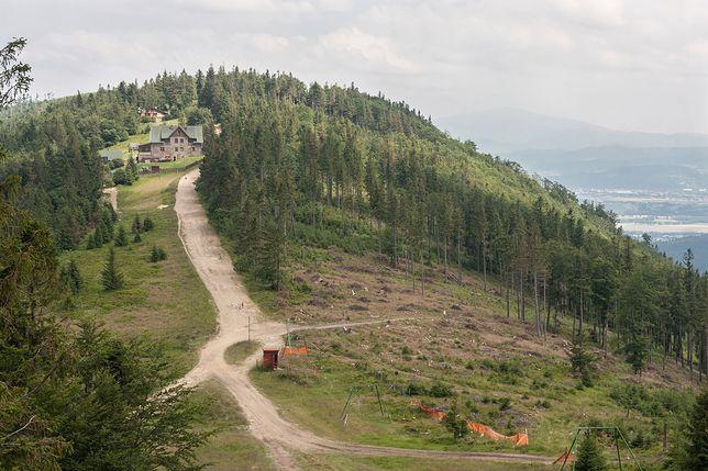 Szlaki turystyczne w Beskidach - Beskid Śląski i Żywiecki