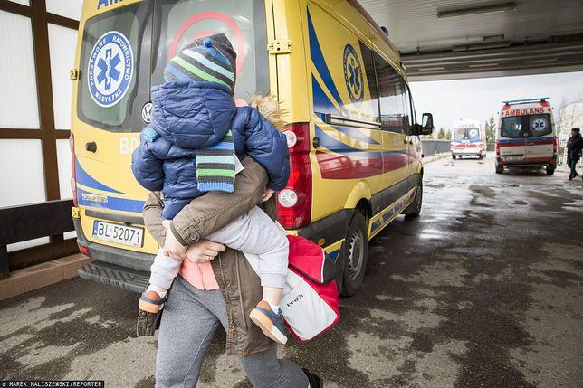 Koronawirus. Lekarka Małgorzata Stefańska apeluje. Sama jest matką i nie rozumie decyzji rządzących