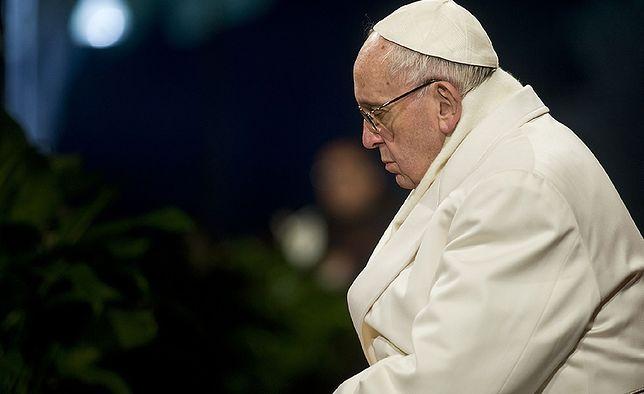 Usunięci zostali kardynałowie George Pell oraz Francisco Javier Errazuriza