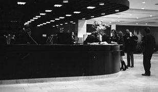 Hotel Forum ma 40 lat! [ZDJĘCIA]