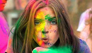 Za darmo: indyjskie Święto Kolorów w marcu w Warszawie [WIDEO]