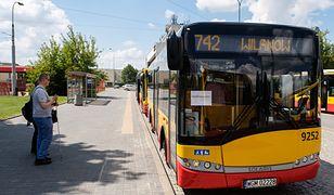Nowe trasy, nowe linie autobusowe.  Zobacz, co się zmieni