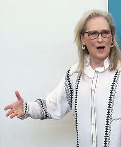 Meryl Streep jest zachwycona polską aktorką. Uważa, że powinna dostać Oscara