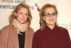 Meryl Streep po raz pierwszy została babcią. Ma 69 lat