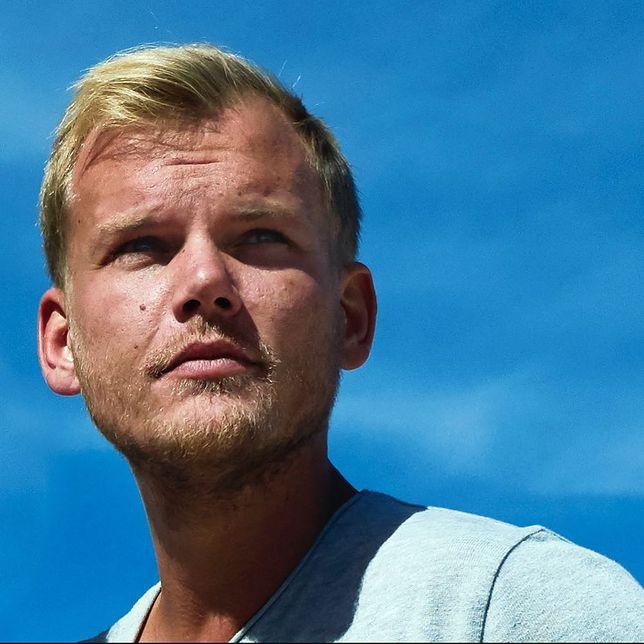Szwedzi opłakują Dj-a Avicii
