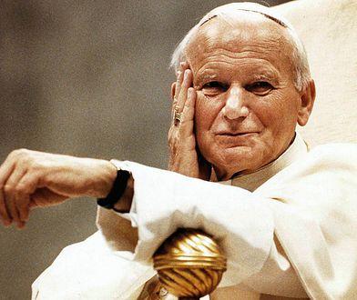 27 kwietnia 2014 roku Jan Paweł II został ogłoszony świętym