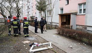 Kobieta znaleziona w mieszkaniu może usłyszeć prokuratorskie zarzuty