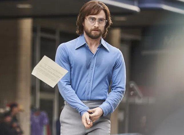 """Daniel Radcliffe zagrał główną rolę w opartym na faktach """"Escape from Pretoria"""""""