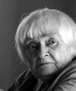 Maria Janion nie żyje. Miała 93 lata