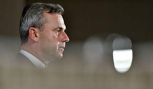 Powstaną nowe Austro-Węgry? Kandydat na prezydenta Austrii chce utworzenia regionalnego bloku