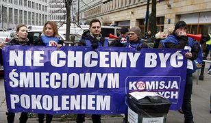 Jacek Żakowski: zróbmy w końcu porządek z umowami śmieciowymi