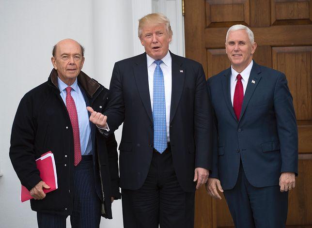 Senat zdecydował ws. dyrektora FBI. Donald Trump może spać spokojnie?