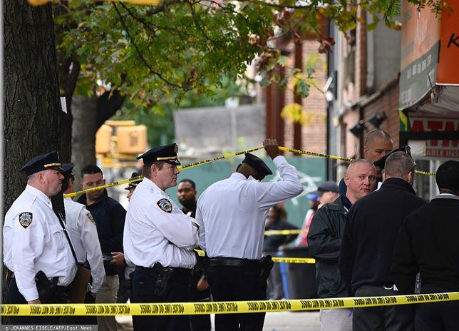 USA. Strzelanina na Brooklynie. Są ofiary
