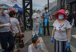 Koronawirus. Chiny informują o powrocie epidemii. Pekin zamyka dzielnice