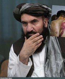 Talibowie skatowali dziennikarzy? Ważna zapowiedź z Afganistanu