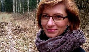 Pastorka Monika Zuber - Każdy ma prawo do decyzji