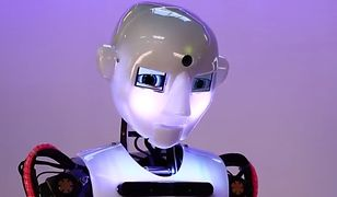 Jak będzie z robotami? To pytanie zadają sobie filozofowie.