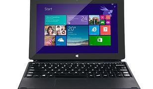 "Tablet Colorovo Supreme 10"" z procesorem Intel i Windows 8"