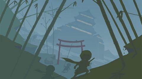 Mini Ninjas - nowa gra od Io Interactive