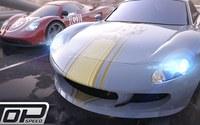 Top Speed - Mobilne Wyścigi Typu Drag