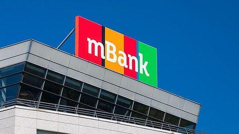 """mBank przestrzega przed oszustami. """"Nadal oszukują metodą na fałszywe inwestycje"""""""