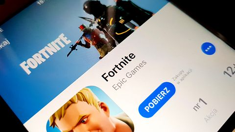 Fortnite na iOS dostępny dla wszystkich! Użytkownicy Androida muszą czekać