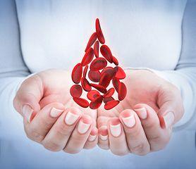 Zaburzenia krzepnięcia krwi
