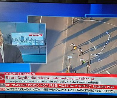 TVP promuje prywatną telewizję zaprzyjaźnionych z PiS-em braci Karnowskich. W internecie zawrzało