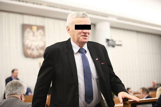 Stanisław K. usłyszy zarzut