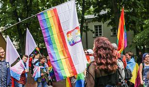 Marsz Równości po raz pierwszy odbędzie się Białymstoku (zdj. ilustr.)