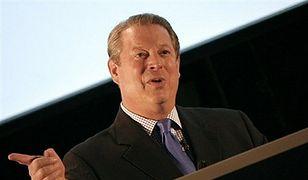 Watykan krytykuje pokojowego Nobla dla Ala Gore'a