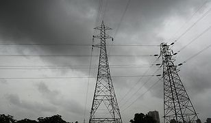 Awarie prądu dotknęły 670 mln ludzi