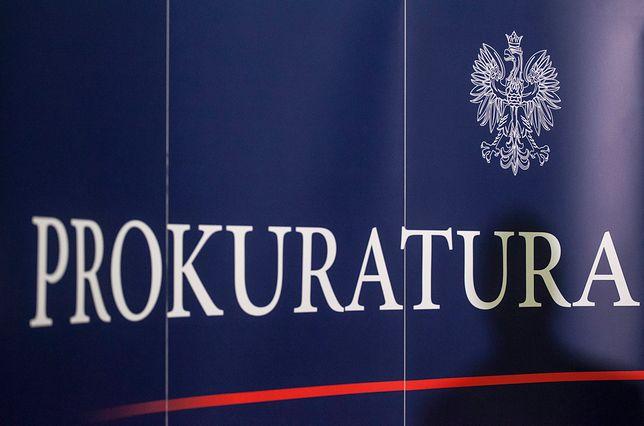 Prokuratura na poczet grożących kar dla polityka ustanowiła hipotekę na nieruchomości o wysokości 300 tys. zł