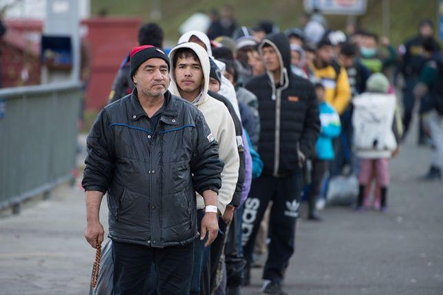 Raport ws. imigrantów rzuca mocne oskarżenia. Niemiecka prasa jak propaganda?