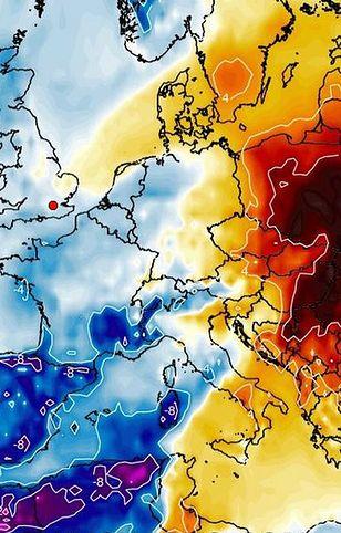 Prognoza pogody na weekend wielu zachwyci