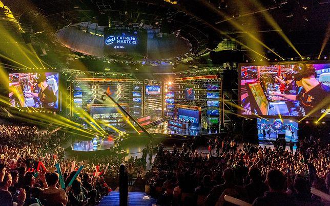 7 ciekawostek z Intel Extreme Masters Katowice 2017
