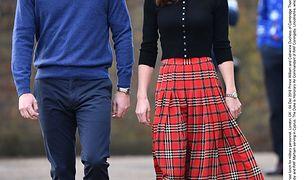 Książę William nie chciał żenić się z Kate