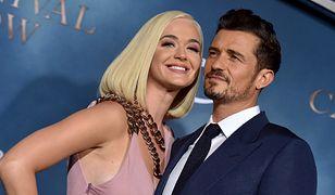 Katy Perry i Orlando Bloom zaręczyli się w 2019 r. Podobno są już po ślubie
