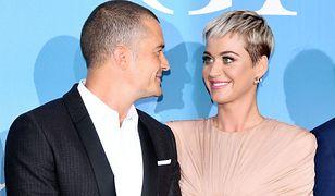 Orlando Bloom i Katy Perry przygotowują się do ślubu? Wybrali romantyczne miejsce