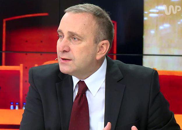 Grzegorz Schetyna (PO)