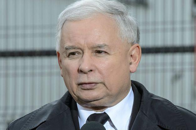 Kaczyński: nie chcemy odejść z UE. Kto tak twierdzi, łże w żywe oczy