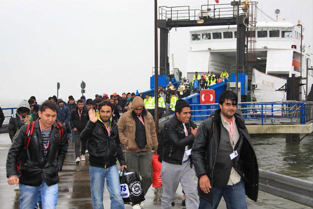 John Kerry: Europa w strasznym kryzysie migracyjnym, ale świat czeka większy