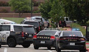 """""""Incydent z bronią"""" na kampusie uczelni w Teksasie. Zginęły dwie osoby, w tym sprawca"""