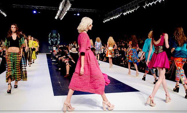 Fashion Week Poland - serce polskiej mody!
