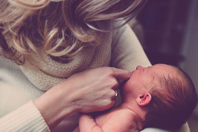 """Matka-blogerka szczerze o drugiej ciąży. """"To ogromne ryzyko. Nie wiem czy jestem gotowa"""""""