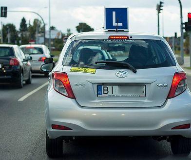 Zmiany dotyczące kandydatów na kierowców są zdaniem ekspertów nieprzemyślane