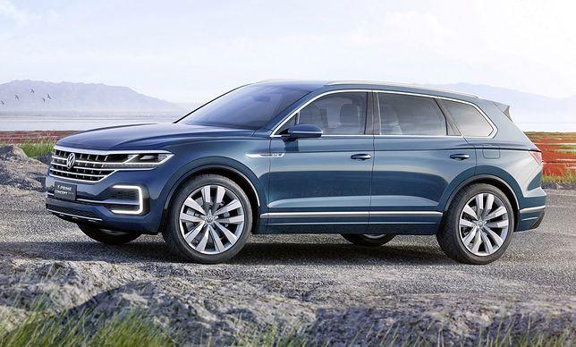 Volkswagen ujawnił daty premier nowych modeli