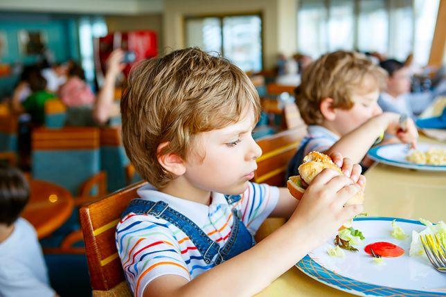 Pięć pomysłów na zdrowe i szybkie posiłki